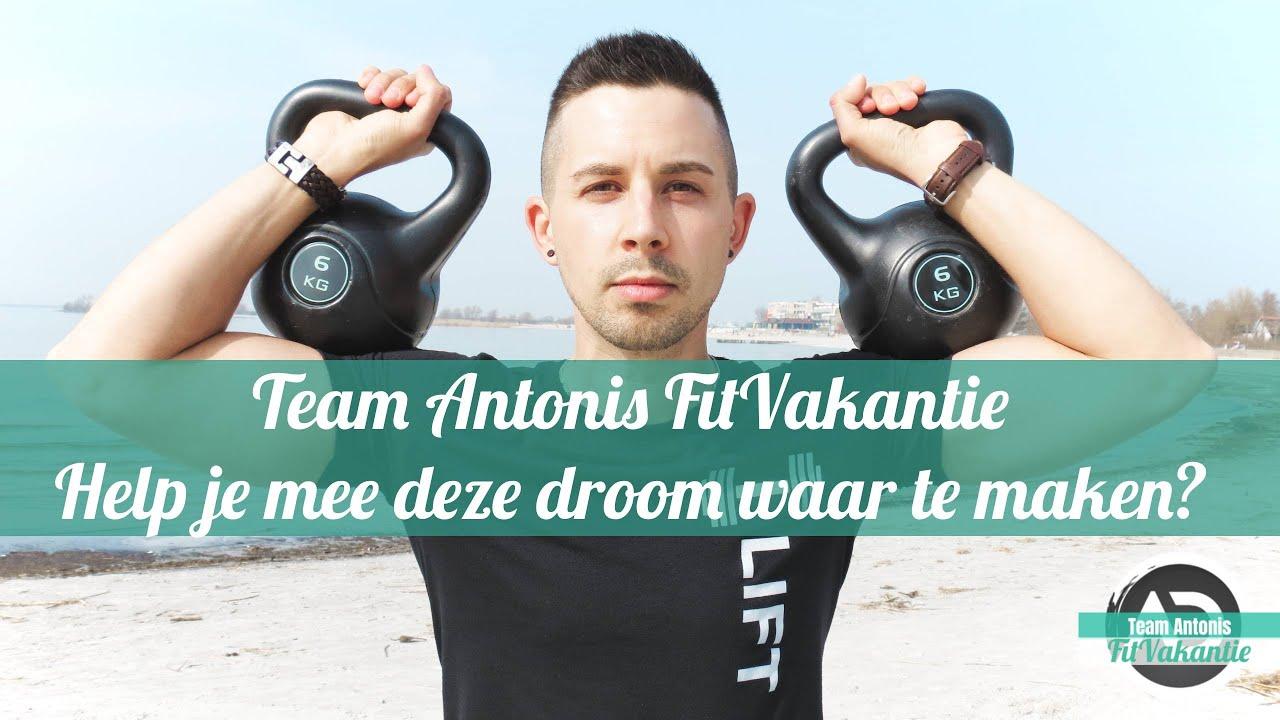 Team Antonis